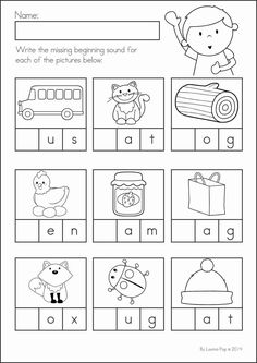 Free Preschool Kindergarten Worksheets Beginning sounds Letter sounds . 3 Worksheet Free Preschool Kindergarten Worksheets Beginning sounds Letter sounds . 009 Beginning Middle and Ending Worksheet sound Worksheets Free Kindergarten Worksheets, Phonics Worksheets, Phonics Activities, Printable Preschool Worksheets, Shape Tracing Worksheets, Number Worksheets, Reading Worksheets, Missing Letter Worksheets, Toddler Learning Activities