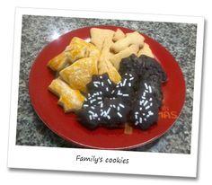 Family's cookies