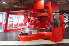 Techcode Chengdu Incubator Space