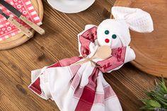 Geschirrtuchköchin - das Ideale Geschenk Teddy Bear, Toys, Animals, Tablewares, Cooking, Gifts, Activity Toys, Animales, Animaux