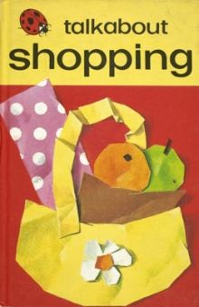 Buy Ladybird Talkabout Books from Series 735 at the Arran Alexander Collection Spot Books, My Books, Small Printer, Ladybird Books, Shop Till You Drop, Penguin Books, Open Book, My Memory, Vintage Books