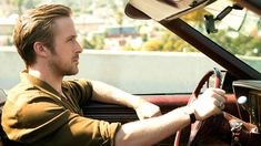 From loose cut shirts to a vintage Omega, the fashion tips Gosling's character taught us in the new musical hit.