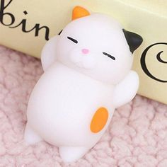Adorable Squishy Toys