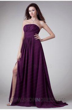 purple dress #prom #purple #dresses