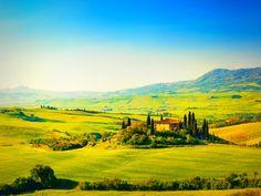 10 viaggi in camper da fare in Italia