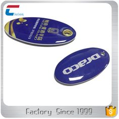 Good Quality Low Cost Waterproof Nice Cute Smart NFC Epoxy Tag Card For Bus/School/Access Control