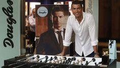 Cristiano Ronaldo confirma su regreso a las canchas