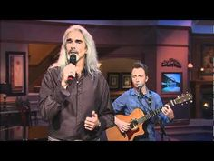 "Guy Penrod--""Softly and Tenderly"" from the CD ""Hymns"""