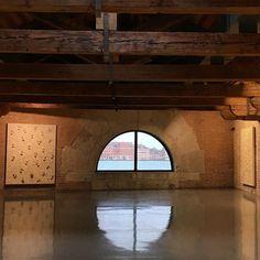 #sunday#morning in #my#favorite #museum in #venice #puntadelladogana #contemporaryart by szilvi1502