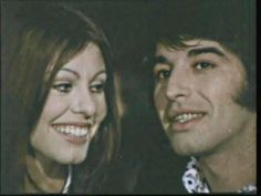 Quiero llenarme de ti - 1969 - Sandro - Cine Clasico Argentino