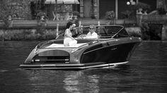 Riva Yacht. Aquariva Super