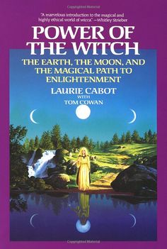 Power of the Witch: The Earth, the Moon, and the Magical Path to Enlightenment - by Laurie Cabot Seeing Quotes, Love Quotes, Witchcraft Books, Ancient Myths, Modern Witch, First Humans, Love You More, Hush Hush, Picture Quotes