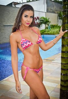 Miss Amazonas 2015 - Carolina Toledo