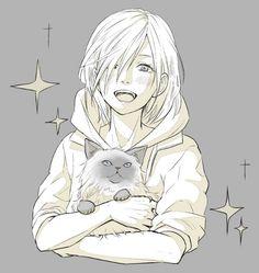Юркина кошка — Просто так