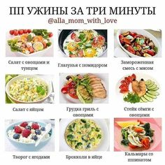 Healthy Menu, Healthy Dishes, Healthy Recipes, Clean Eating Recipes For Dinner, Clean Recipes, Proper Nutrition, Healthy Nutrition, Nutrition Guide, Clean Eating For Beginners