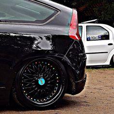 """#citroen #VTR muito gosotoso com essas rodas """"MM's"""" criatividade em alta do nosso amigo @_julio.aguiar Parabens!!! destaque de hoje!!"""