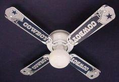 Ceiling Fan Designers 42FAN-NFL-DAL NFL Dallas Cowboys Football Ceiling Fan 42 In. by Ceiling Fan Designers, http://www.amazon.com/dp/B007IVE9CE/ref=cm_sw_r_pi_dp_Rfg8rb1VTZN5V
