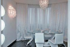 interior decor for apartment in Kiev