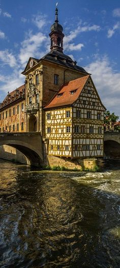 Bamberg, Bavaria, Germany