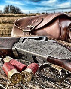 Browning Citori, Gun Art, Hunting Guns, Game Birds, Weapons Guns, Sports Pictures, Louis Vuitton Speedy Bag, Gentleman, Shotguns