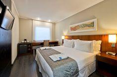 ♥ TRYP Nações Unidas passa por retrofit e se torna referência em hotelaria na zona sul da capital paulista ♥  http://paulabarrozo.blogspot.com.br/2016/10/tryp-nacoes-unidas-passa-por-retrofit-e.html