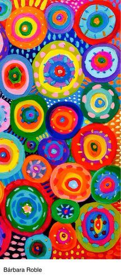 colors.quenalbertini: Rainbow color | Barbara Roble