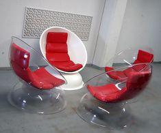Atomic Age | Atomic Furniture - Mid Century Retro Cool Design Craze Sweeps the ...