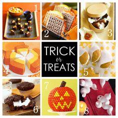 S'more Halloween Ideas