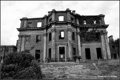 Castleboro by Liz Wildes