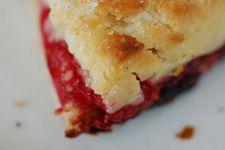 French Street Foods: Raspberry Bottereaux Recipe