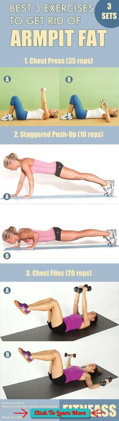 #FastestWayToLoseWeight by EATING, Click to learn more, See more here ► www.youtube.com/... Tags: how to lose alot of weight in a week, two week weight loss workout, - Best 3 Exercises To Get Rid Of Armpit Fat #strong #fitness , #HealthyRecipes, #FitnessRecipes, #BurnFatRecipes, #WeightLossRecipes, #WeightLossDiets