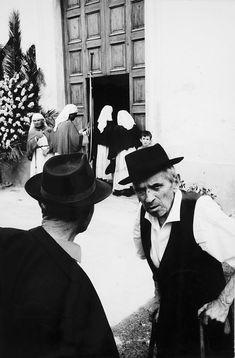 Federico Patellani, Grottaglie, ca. 1970.