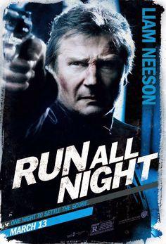 USA, Run all night (2015) - Liam Neeson
