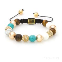 Global Wealth Trade Corporation - FERI Designer Lines Shamballa Bracelet, Bangle Bracelets, Jewelry Illustration, Selling On Pinterest, Metal Beads, Passion For Fashion, Jewelry Stores, Jewelry Accessories, Fashion Jewelry