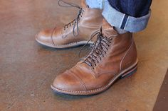 #TheBusiness vibergboot:  Sample Service Boot in Guidi...