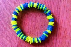 Armbånd af rørperler eller hamaperler Bracelets, Jewelry, Creative, Charm Bracelets, Bijoux, Bracelet, Jewlery, Jewels, Jewelery