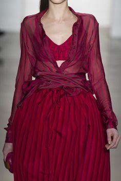 Alexandre Herchcovitch Details A/W '13