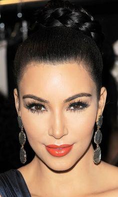 20 Make Up Looks For Brown Eyes : Pink Chocolate Break