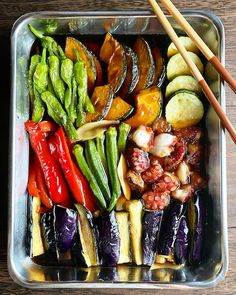 Diet Recipes, Cooking Recipes, Healthy Recipes, Asian Recipes, Ethnic Recipes, Cafe Food, Daily Meals, Easy Cooking, No Cook Meals
