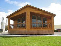 História das Casas Modulares - http://www.casaprefabricada.org/historia-das-casas-modulares