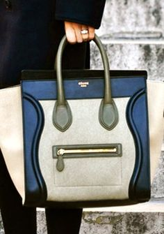 CELINE.  This is a MUST. I'll figure out the HOW later. 💙