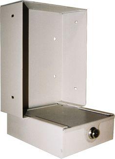 SC #HandKey Recessed Mount WM-200 SL Access Control, Attendance, Sink, Home Decor, Homemade Home Decor, Vessel Sink, Sink Tops, Sinks, Decoration Home
