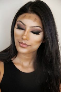 BUY HEREhttp://www.shop.beautybylarkins.com/product.sc?productId=26&categoryId=1  makeup look classy contour and highlight