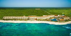 Grand Velas Riviera Maya, My wife and I are going to be here Nov. 1st Has anyone been here before? What did you think. It looks great to me...