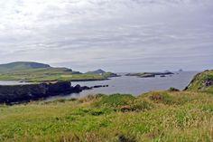Valentia Island Ring of Kerry Irland