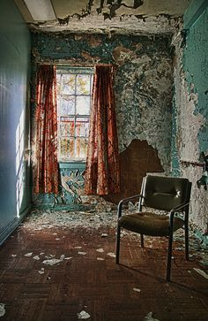 Jemison Center Mental Hospital, Northport, Alabama.
