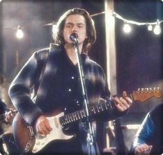 River as James in The Thing Called Love