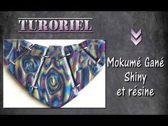 Mokume Gane ~ Polymer Clay Tutorials