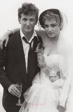 Wedding Sean & Madonna