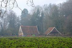 #Twente #Farm #Winter